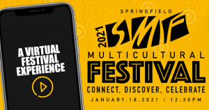 Springfield Multicultural Festival Virtual