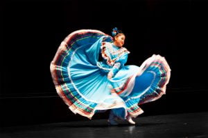 Springfield Multicultural Festival | latin American Dance